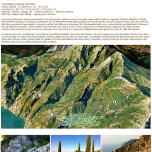Beata Solitudo - Sentieri - Caserma Forestale - Santa Maria del Castello