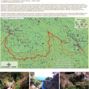 Beata Solitudo - Sentieri - Sentiero dell'Orrido di Pino